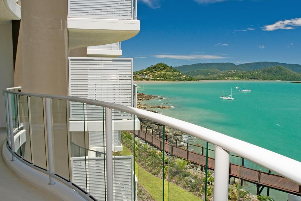 Our Airlie Beach Accommodation Options   Marina Shores